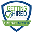Logo - GettingHired Employer Member