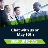 Register for the GettingHired Online Career Expo: Tuesday, May 16th, 12-3PM EDT