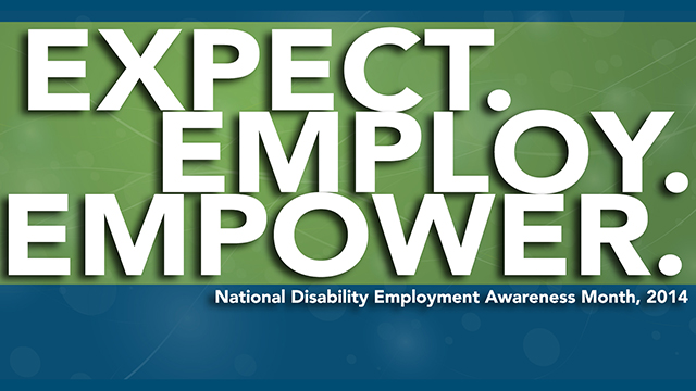 GettingHired Interviews Kathy Martinez, Assistant Secretary from the Office of Disability Employment Policy (ODEP)