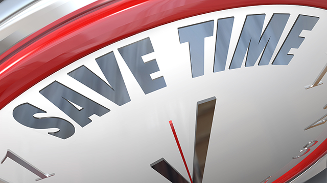 Tips for Saving Time During Your Job Search