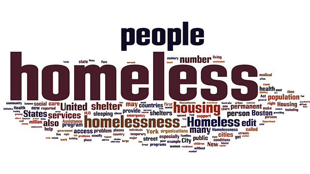 Addressing the Issue of Homelessness