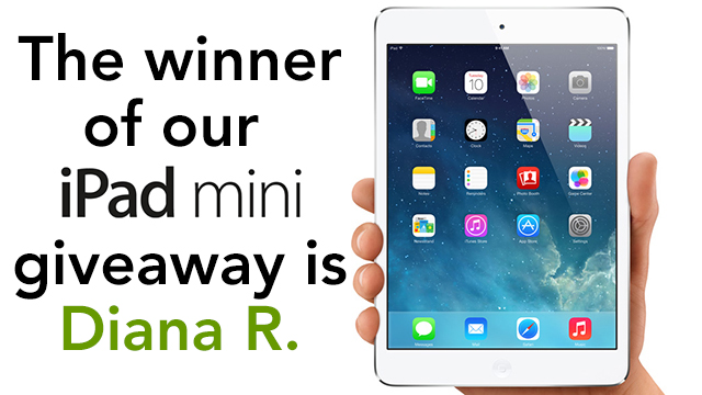GettingHired Job Seeker Survey and iPad Mini Giveaway