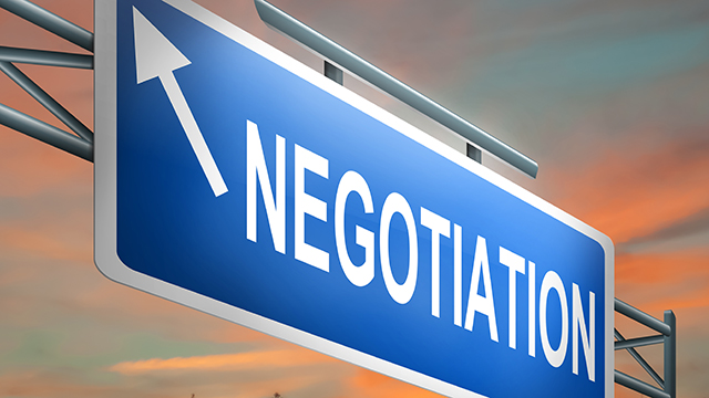 The Art of Negotiating Acceptable Accommodations