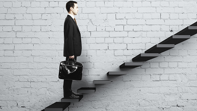 When to Step Up, When to Step Aside and When to Step Down