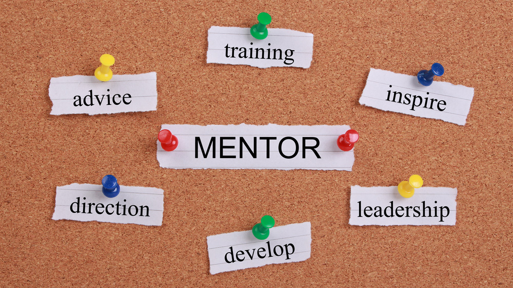 the role of vision at mentor Analyse the role of a manager as a coach and mentor (5014 3 1) manager – somebody who is responsible for directing and controlling the work and staff of a business, or of a department within it.