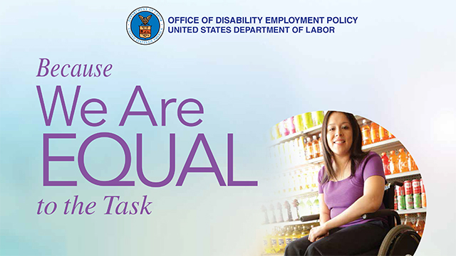 GettingHired and their Employer Partners, Join A Broad Effort to Observe National Disability Employment Awareness Month