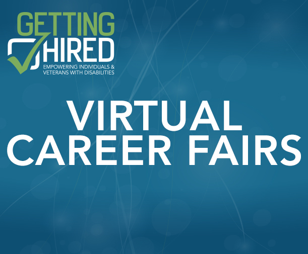 GettingHired's Virtual Career Fairs