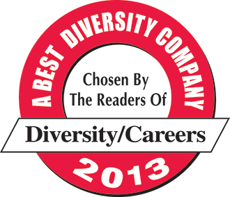 Best Diversity Company 2013 Image